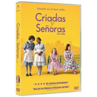 Criadas y señoras - DVD