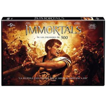Immortals - DVD Ed Horizontal