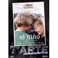 El niño - DVD