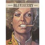 Blueberry - Integral 5