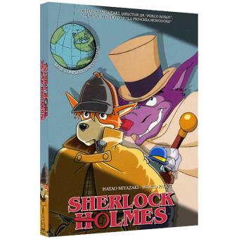 Pack Sherlock Holmes (Serie completa remasterizada) - DVD