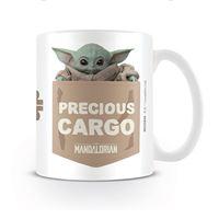 Taza Star Wars The Mandalorian - Baby Yoda Pocket