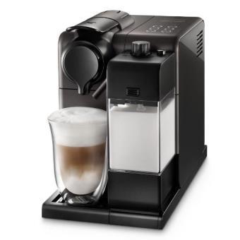 Cafetera Nespresso De'Longhi Lattisima Touch EN550.B Negro