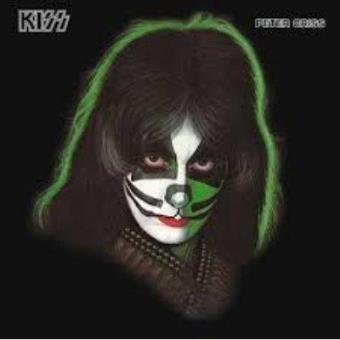 Peter Criss Ed Picture - Vinilo