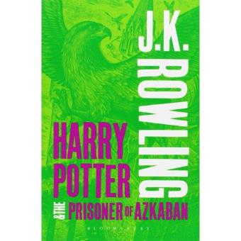 Harry PotterHarry Potter and the Prisoner of Azkaban (Vol. 3)