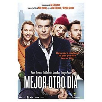 Mejor otro día - DVD