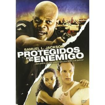 Protegidos por su enemigo - DVD