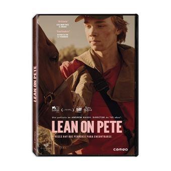 Lean on Pete - DVD