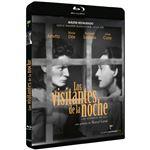 Los visitantes de la noche - Blu-ray