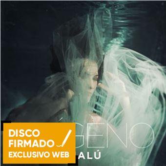 Oxígeno - CD + Vinilo + bolsa - Disco Firmado