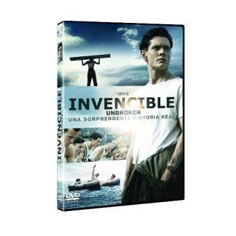Invencible - DVD