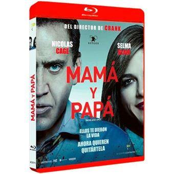 Mamá y papá - Blu-Ray