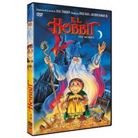 El Hobbit  - DVD