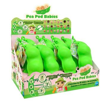 PeaPod Babies
