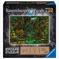 Puzzle Escape El Templo Ravensburger