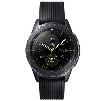 Smartwatch Samsung Galaxy Watch 42 mm Black