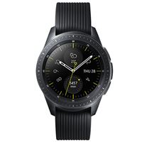 Smartwatch Samsung Galaxy Watch 42 mm Black (Producto Reacondicionado)