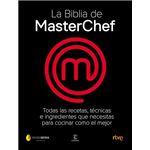 La Biblia de MasterChef