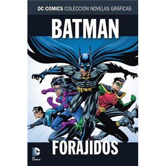 Batman; El caballero oscuro: Forajido