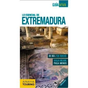 Guía viva España: Extremadura