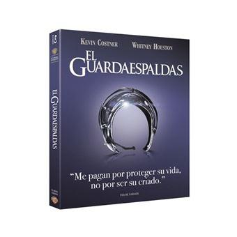 El guardaespaldas  Ed Iconic - Blu-Ray