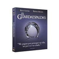 El guardaespaldas - Ed Iconic - Blu-Ray
