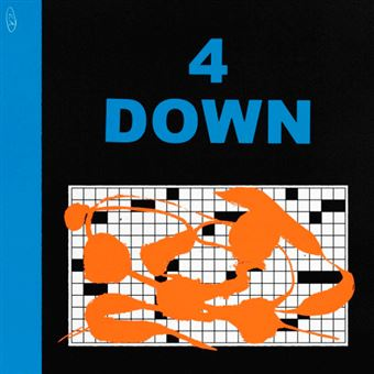 4 Down - Puzzled Together By Bullion - Vinilo