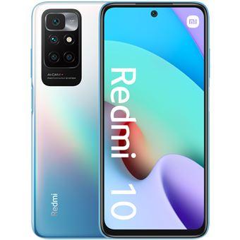 Xiaomi Redmi 10 6,5'' 128GB Azul