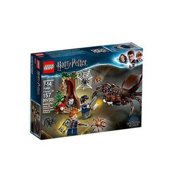 LEGO Harry Potter 75950 Guarida de Aragog