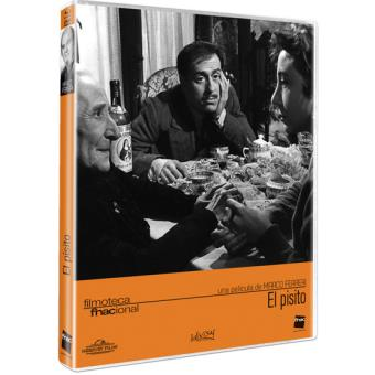 El pisito - Exclusiva Fnac - Blu-Ray + DVD