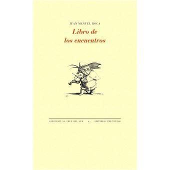 Libro de los encuentros