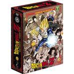 Dragon Ball Z Sagas Completas Box 2 - Episodios 118 a 199 - DVD