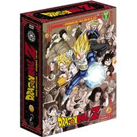 Dragon Ball Z Sagas Completas Box 2 - Episodios 118 a 199 - DVD