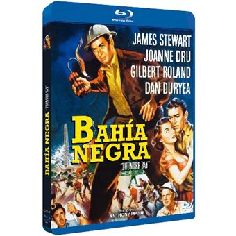 Bahía negra - Blu-Ray