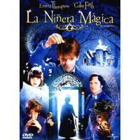 La niñera mágica - DVD