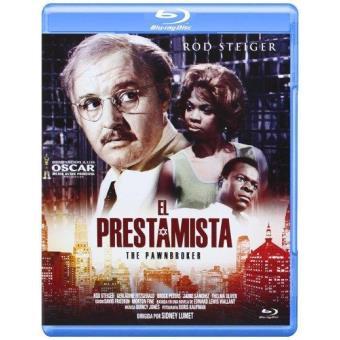 El Prestamista - Blu-Ray