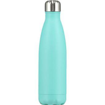Botella Chilly's 500 ml menta pastel
