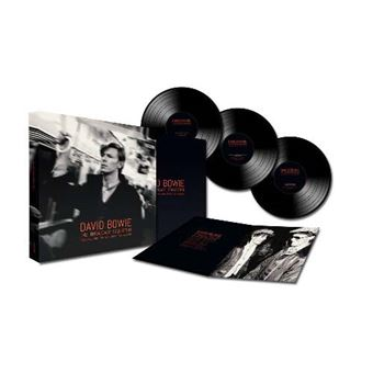 The Broadcast Collection - 3 Vinilos