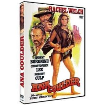 Ana Caulder - DVD