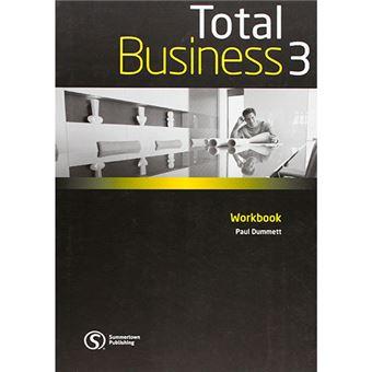 Total Business 3 - Workbook + Key