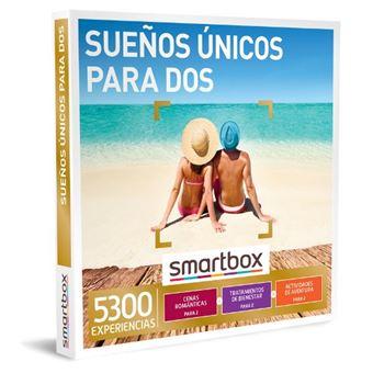 Caja Regalo Smartbox - Sueños únicos  para dos