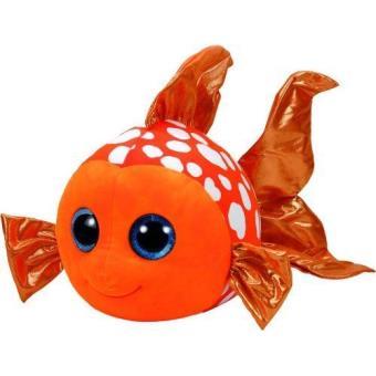 Peluche pez Beanie Boos Sami 23 cm