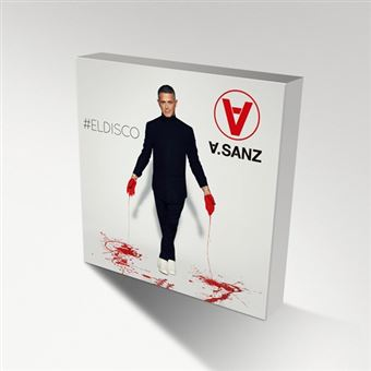 Box #ELDISCO - CD + Vinilo