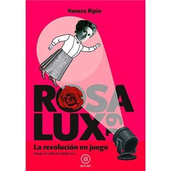 Rosa Lux19 - La revolución en juego