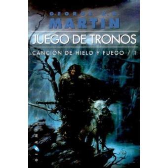 Juego de TronosCanción de Hielo y Fuego 1. Juego de Tronos. Edición Omnium