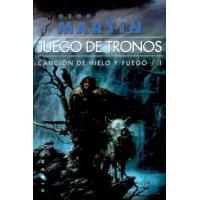 Canción de Hielo y Fuego 1. Juego de Tronos. Edición Omnium