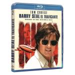 Barry Seal: El traficante (Blu-Ray)