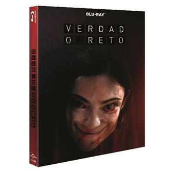 Verdad o reto - Blu-Ray
