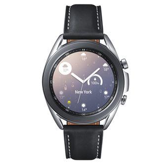 Smartwatch Samsung Galaxy Watch 3 41mm Plata