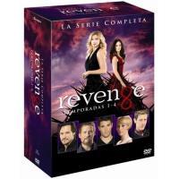 Pack Revenge (Serie completa) - DVD